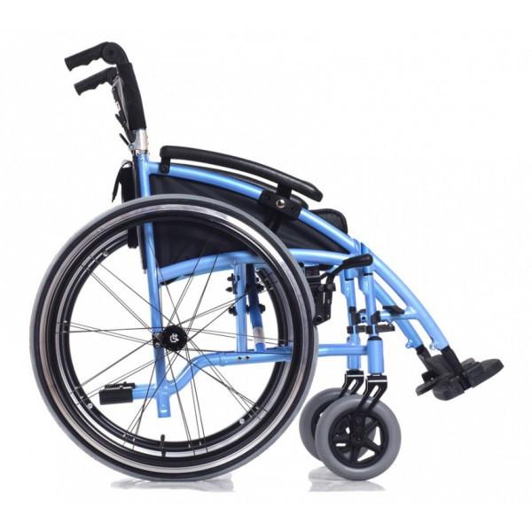 Инвалидная коляска ORTONICA BASE 185 - фото 2