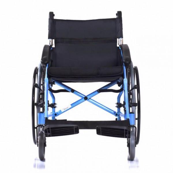 Инвалидная коляска ORTONICA BASE 185 - фото 3