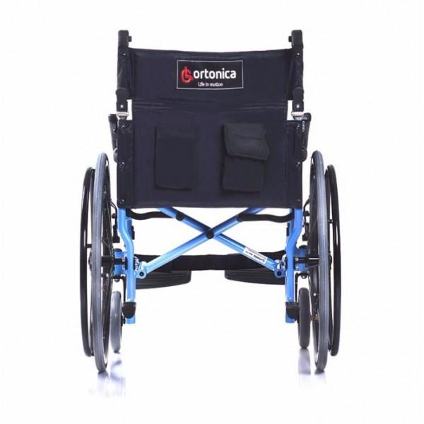 Инвалидная коляска ORTONICA BASE 185 - фото 5