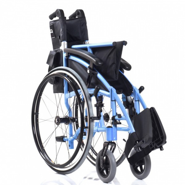 Инвалидная коляска ORTONICA BASE 185 - фото 6