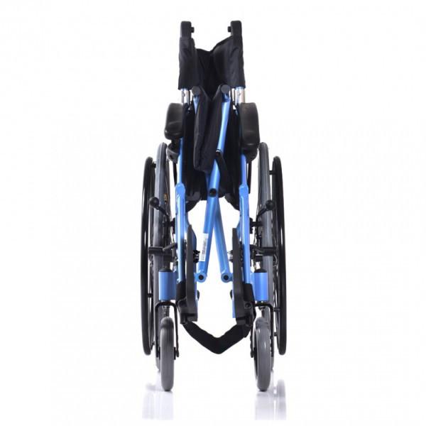 Инвалидная коляска ORTONICA BASE 185 - фото 7