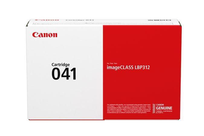 Картридж Canon 041 (0452C002)