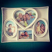 Набор свадебных рамок для фото, фото 1