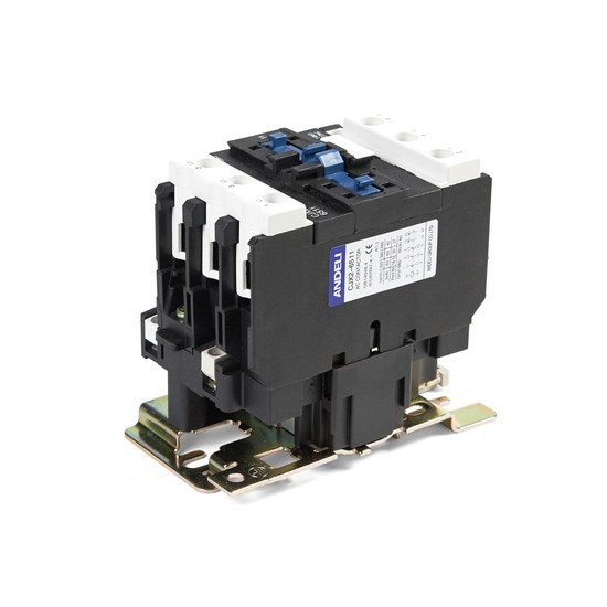 Контактор ANDELI CJX2-D65 AC 220V 1HO 1H3