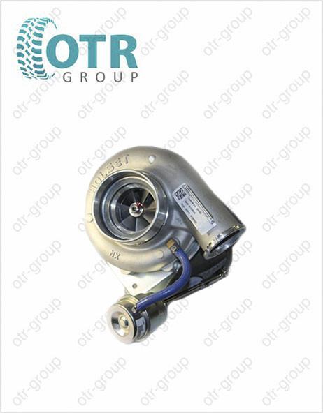 Турбина Scania 1372846