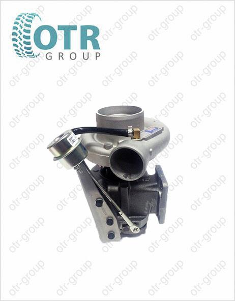 Турбина Scania 1524872