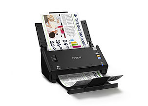 Сканер Epson WorkForce DS-860N, фото 2
