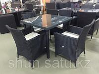 Стол+4 кресла Торино