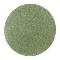 ОДУМ Ковер, длинный ворс, светло-зеленый, фото 1