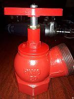 Клапан пожарного крана (чугун) ПК50, м-ц