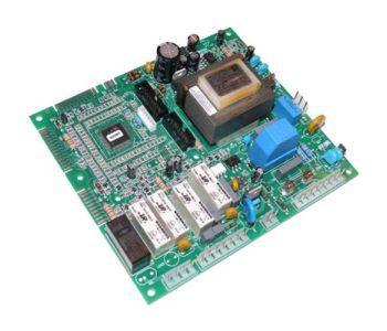 Ремонт электронных модулей для сушильных машин