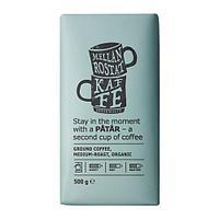 PÅTÅR Кофе молотый, средней обжарки, ., сертификат UTZ/100 % зерна Арабики, фото 1
