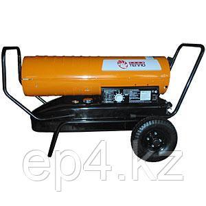 Дизельный калорифер ДК-36П (апельсин)