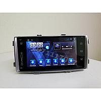 Головное устройство DSK Toyota Fortuner 2012+ IPS ANDROID