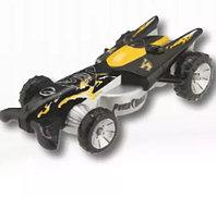 Power Rangers RPM Wolf Racer Машинка с пусковым устройством