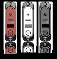 Вызывная панель IP видеодомофона DVC-624BI Color