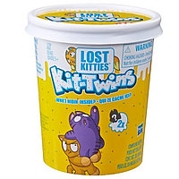 "Hasbro Lost Kitties E5086 Игровой набор ""Котики-близнецы"", фото 1"
