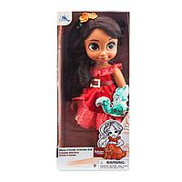Кукла Елена из Авалора в детстве, фото 1