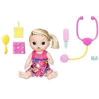 Игрушка кукла Малышка у врача, фото 1