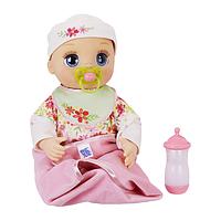 Игрушка Hasbro Baby Alive КУКЛА ЛЮБИМАЯ МАЛЮТКА