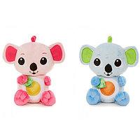 Мягкая игрушка Little Tikes Спокойная Коала с световыми и звуковыми эффектами