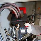 Токоизмерительные клещи с большим диаметром захвата, 4000А (AC) UT223A. Внесены в реестр СИ РК, фото 4
