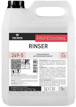 Rinser - ополаскиватель для пароконвектоматов с автоматической системой мойки.5 литров.РФ
