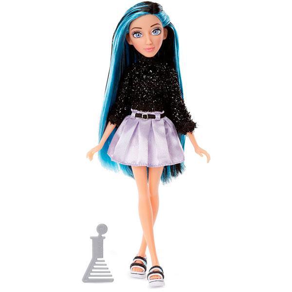 Игрушка Project MС2 (Проект МС), базовая кукла Девон ДиМарко (новая серия)