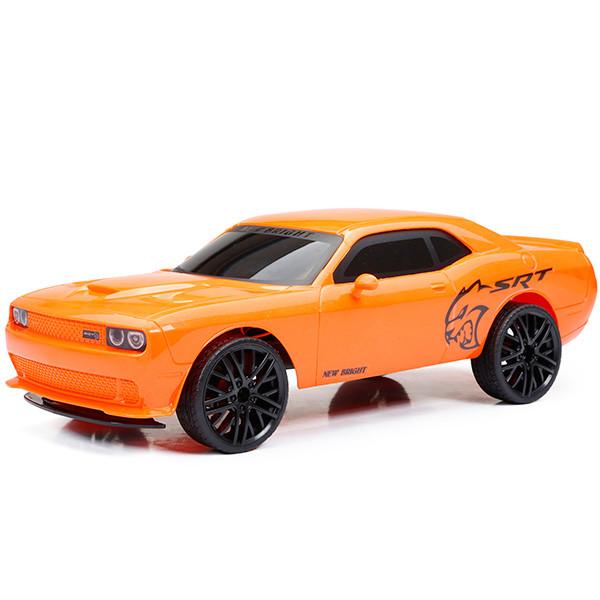 Игрушка на радиоуправлении  Challenger Hellcat