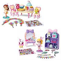 Игрушка Party Popteenies игровой набор коробка с сюрпризом, фото 1