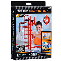 Игрушка Power Construction дополнительный набор