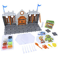 Игрушка QIXELS Набор для творчества Королевство. Захват замка.