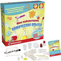 Science4you Научно-игровой набор опытов «Моя лаборатория: химические опыты», фото 1