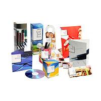 Xerox 003R96822 картон (набор из 10 изделий по 10 листов) Digiboard Variety pack, perf and tab бумага