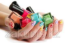 Лаки для ногтей Kapous