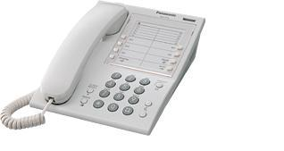 KX-T7710СЕ  Panasonic аналоговый программируемый телефон