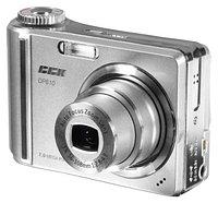 Инструкция цифрового фотоаппарата BBK DP810, фото 1