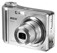 Инструкция цифрового фотоаппарата BBK DP810