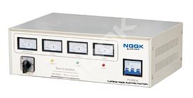 Регулятор напряжения TNS 1.5KVA