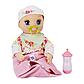 Hasbro Baby Alive кукла Любимая малютка , фото 3