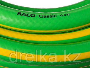"Шланг для полива армированный RACO 40306-1/2-50, Garden Line, 20атм., 3-х слойный, 1/2"" х 50 м, фото 2"