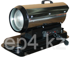 Дизельный калорифер ДК-30П (нержавейка)