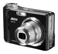 Инструкция цифрового фотоаппарата BBK DP710