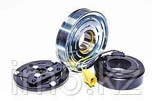 Шкив компрессора Toyota ACV45 10-11 2AR 2.5
