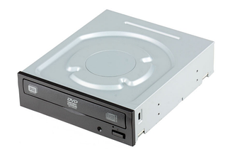 Оптический привод DVD-RW