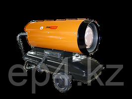 Дизельный калорифер ДК-45П (апельсин)