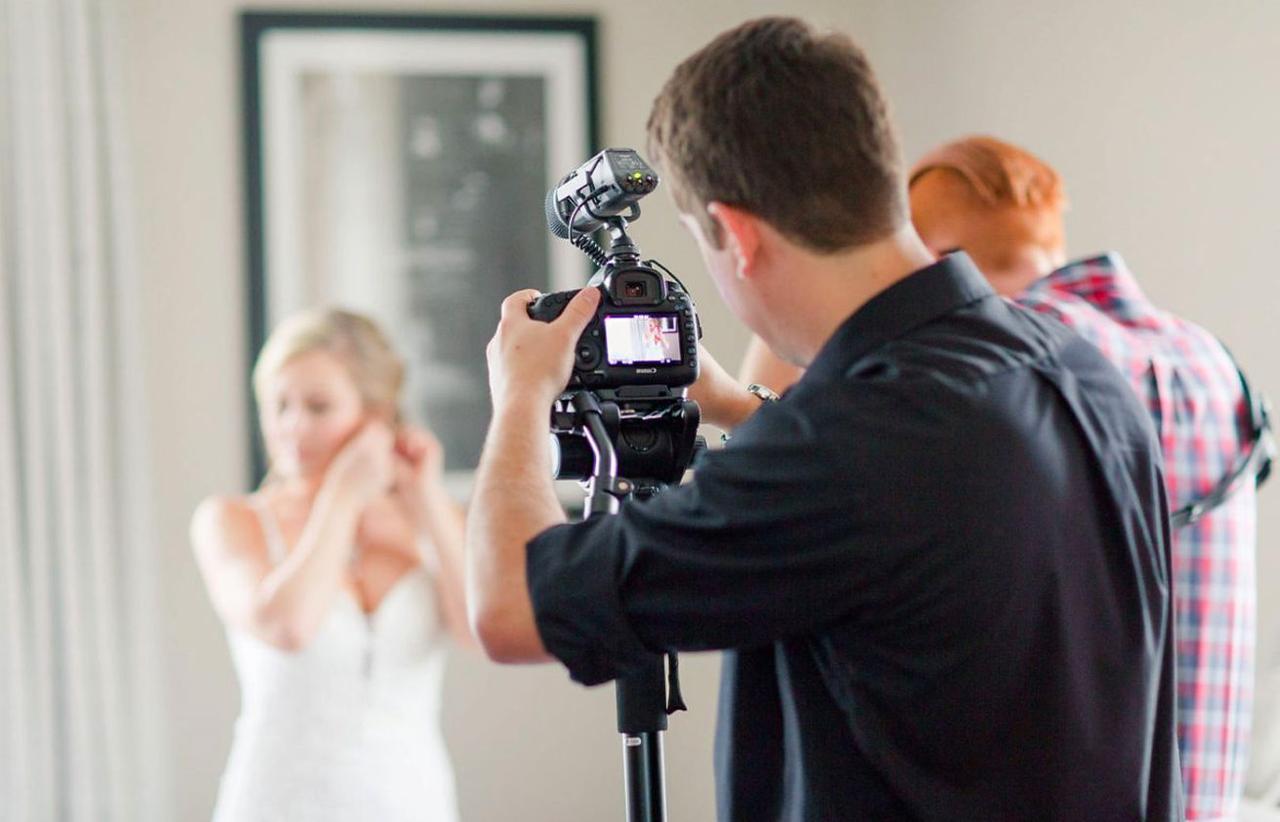 Свадебная видеосъемка в Алматы
