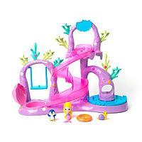 """Игрушка Splashlings-Игровой набор """"Коралловая игровая площадка"""""""