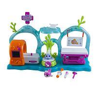"""Игрушка Splashlings-Игровой набор """"Медицинский Центр"""""""