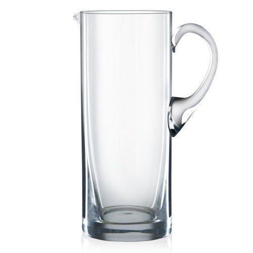 Кувшин 1,5л Богемское стекло, Чехия B1E467--1500301B01A